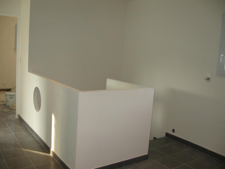 prisme deco renov. Black Bedroom Furniture Sets. Home Design Ideas
