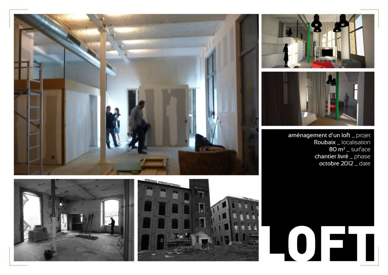 Architecte lille plux for Architecte d interieur grenoble