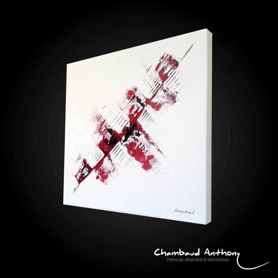 Peinture Abstraite Tableau Abstrait Dr 244 Me 26 Chambaud Abstrait